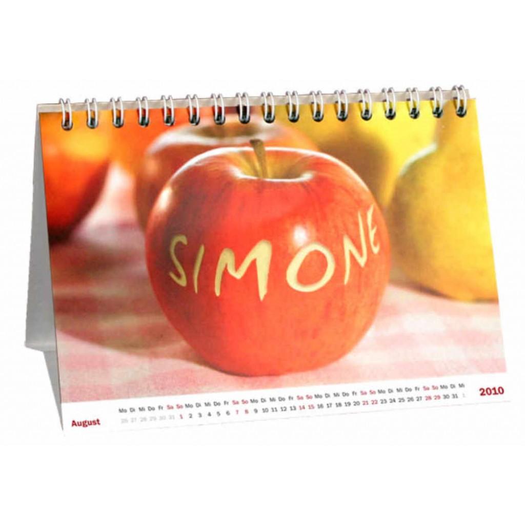 Bildkalender Personalisiert