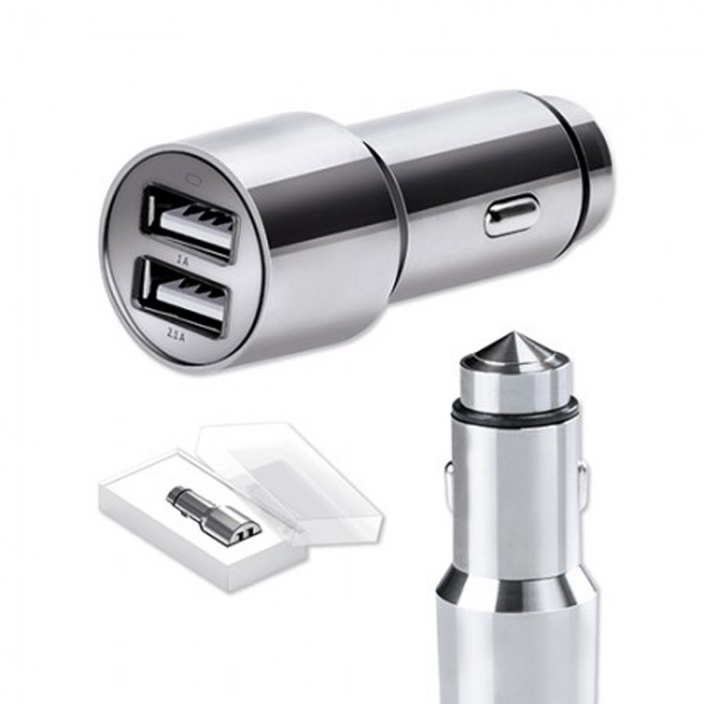 Car Charger Metall