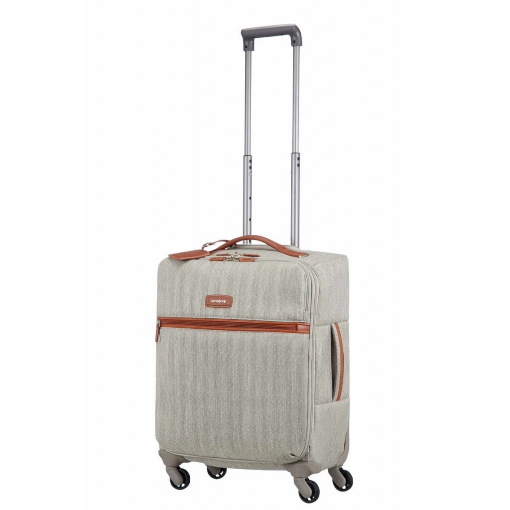 Samsonite Lite-DLX Spinner