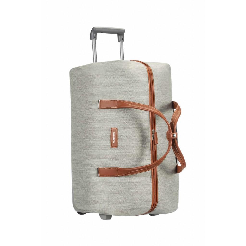 Samsonite Lite-DLX, Reisetasche mit Rollen