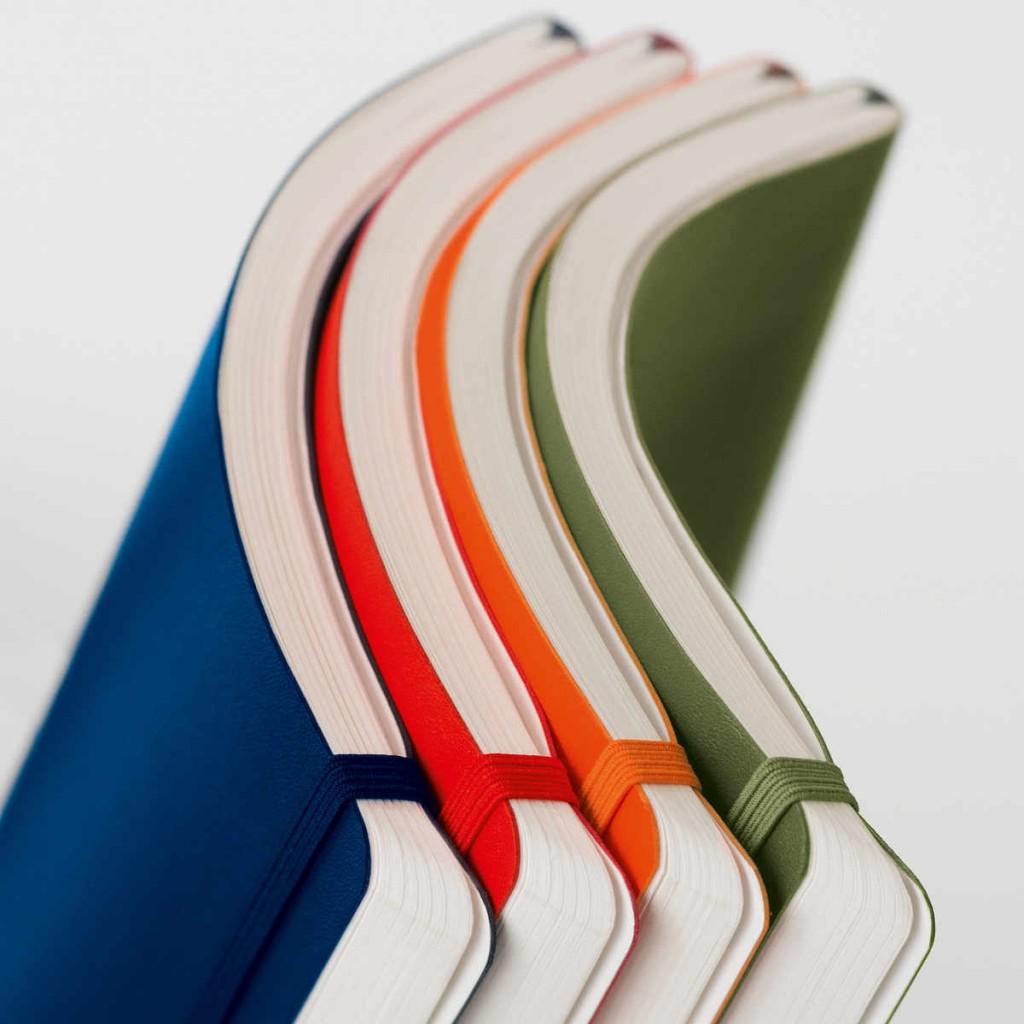 Notizbuch Softcover Leuchtturm