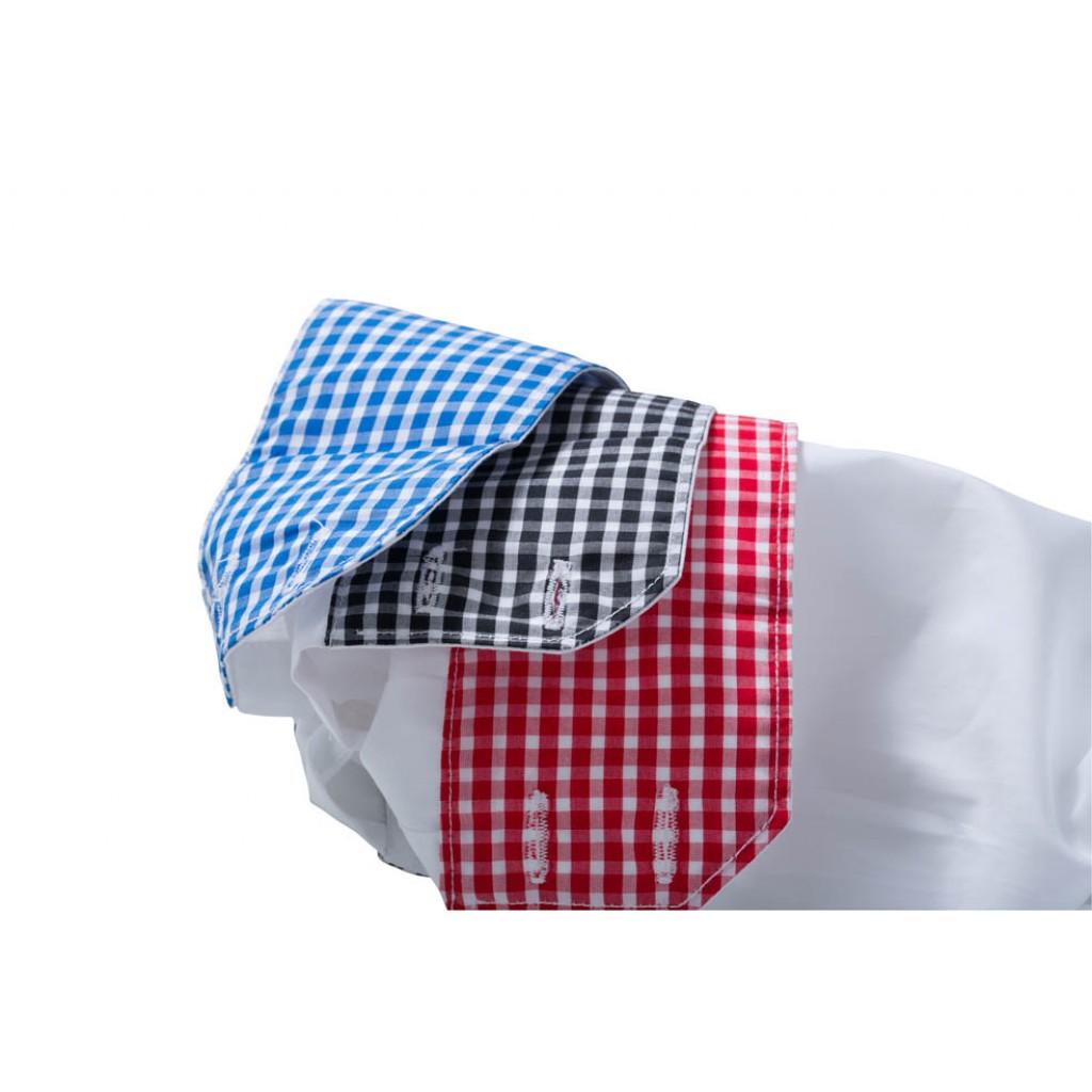 Trachten Bluse mit Karo Oktoberfest