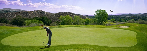 Golf Werbeartikel