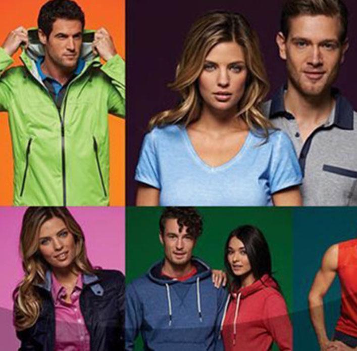 Textile Werbeartikel
