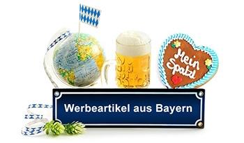 Bayerische Werbeartikel