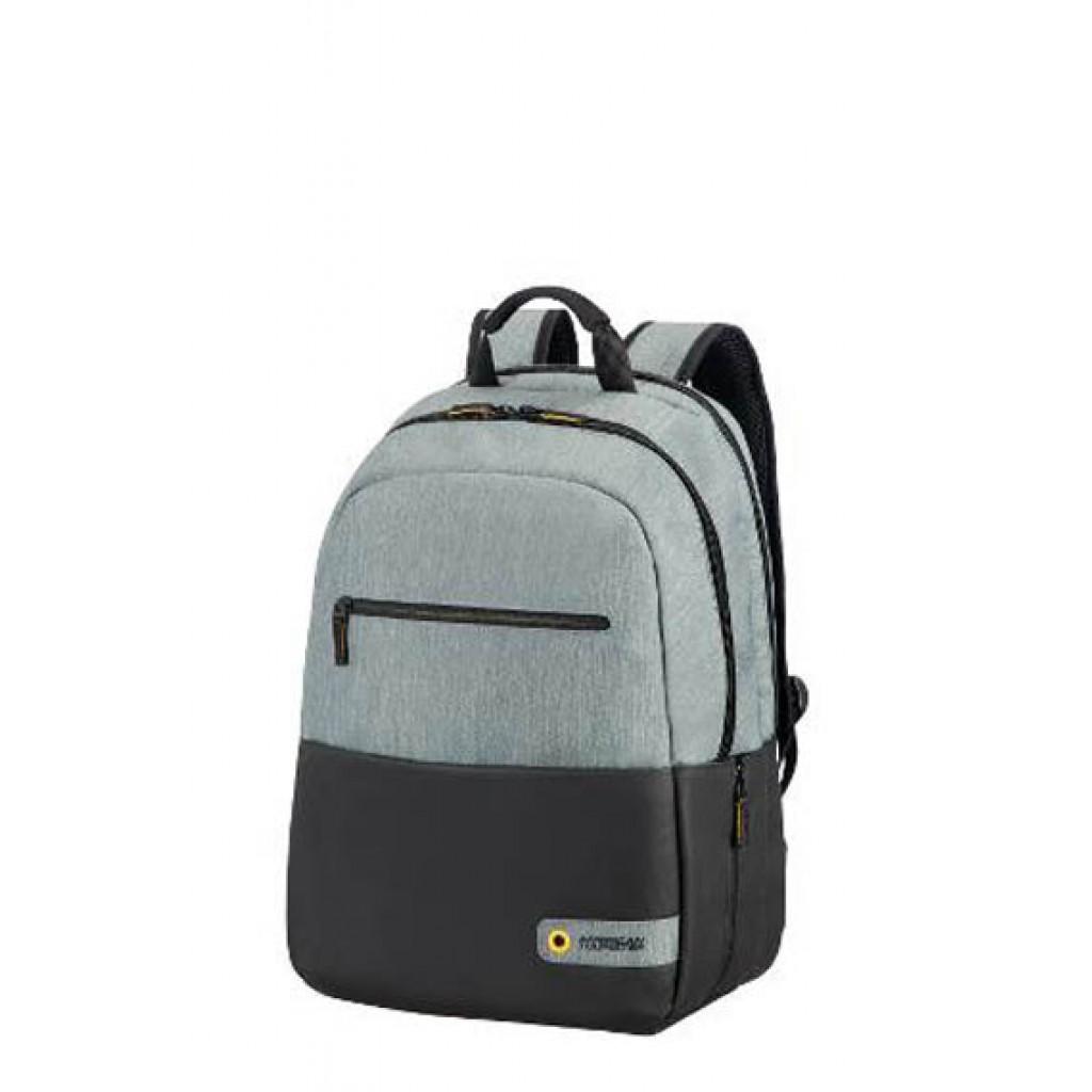 "Laptop Rucksack City Drift 15.6"" American Tourister"