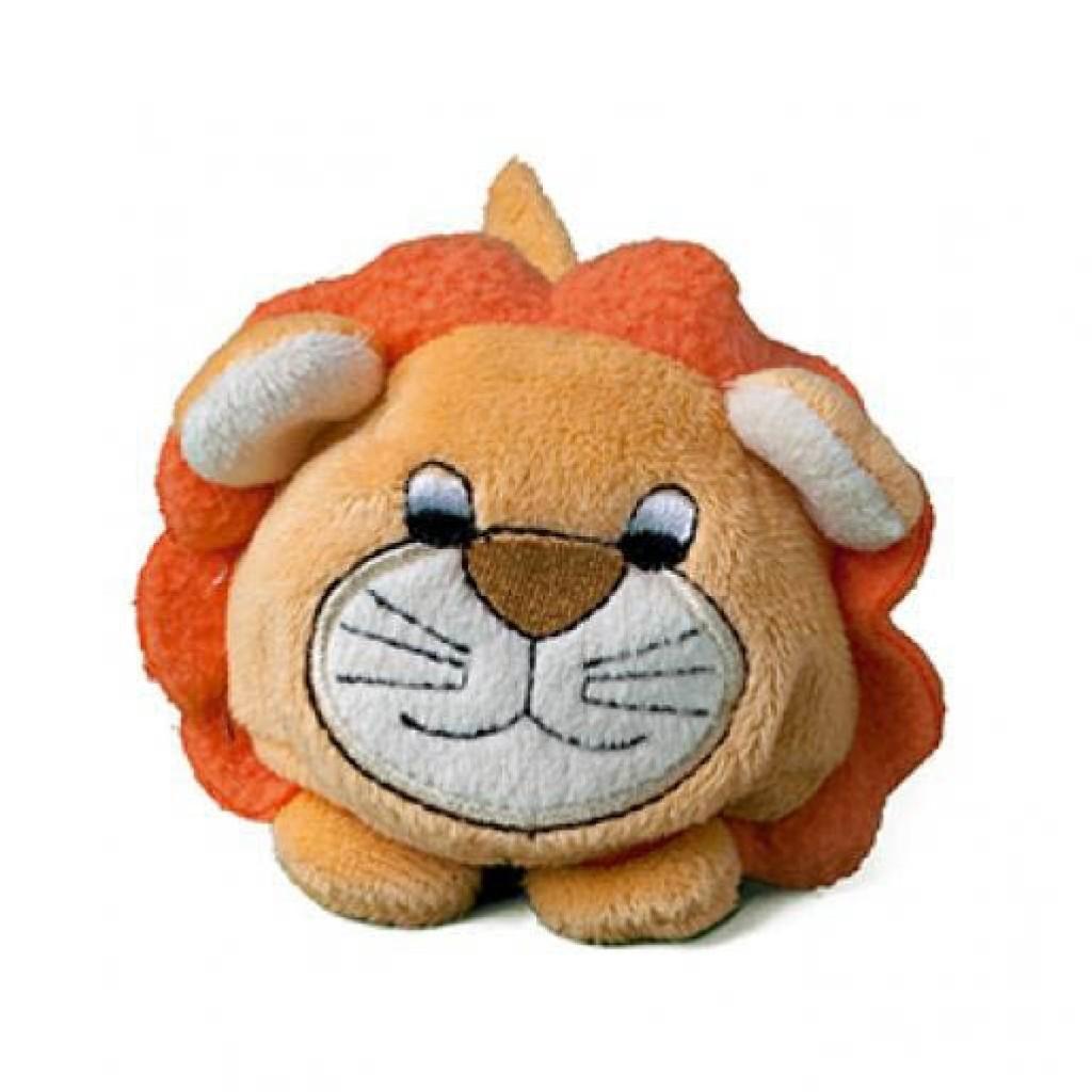 Schmoozies® Löwe mit Ihrer Werbung