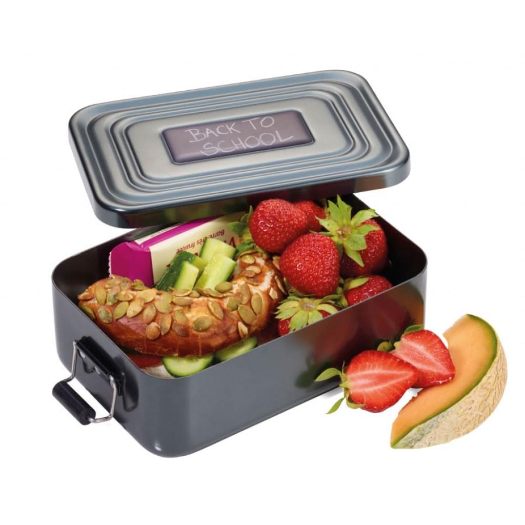 Lunch Box Troika