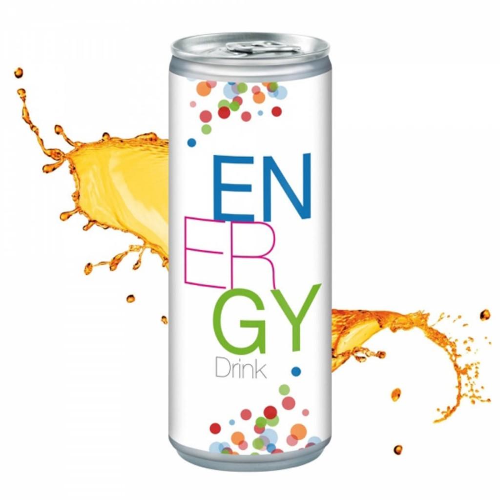 Energy Getränk
