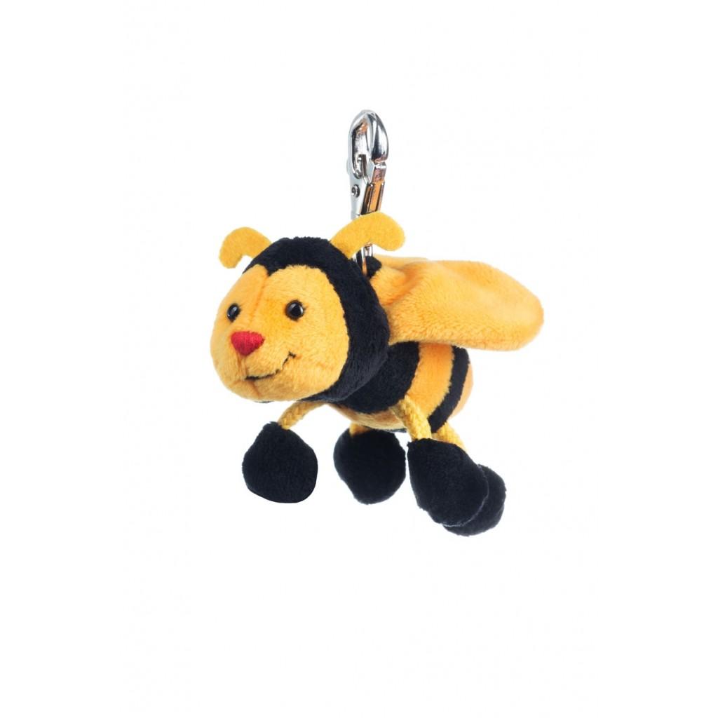 Biene Schlüsselanhänger