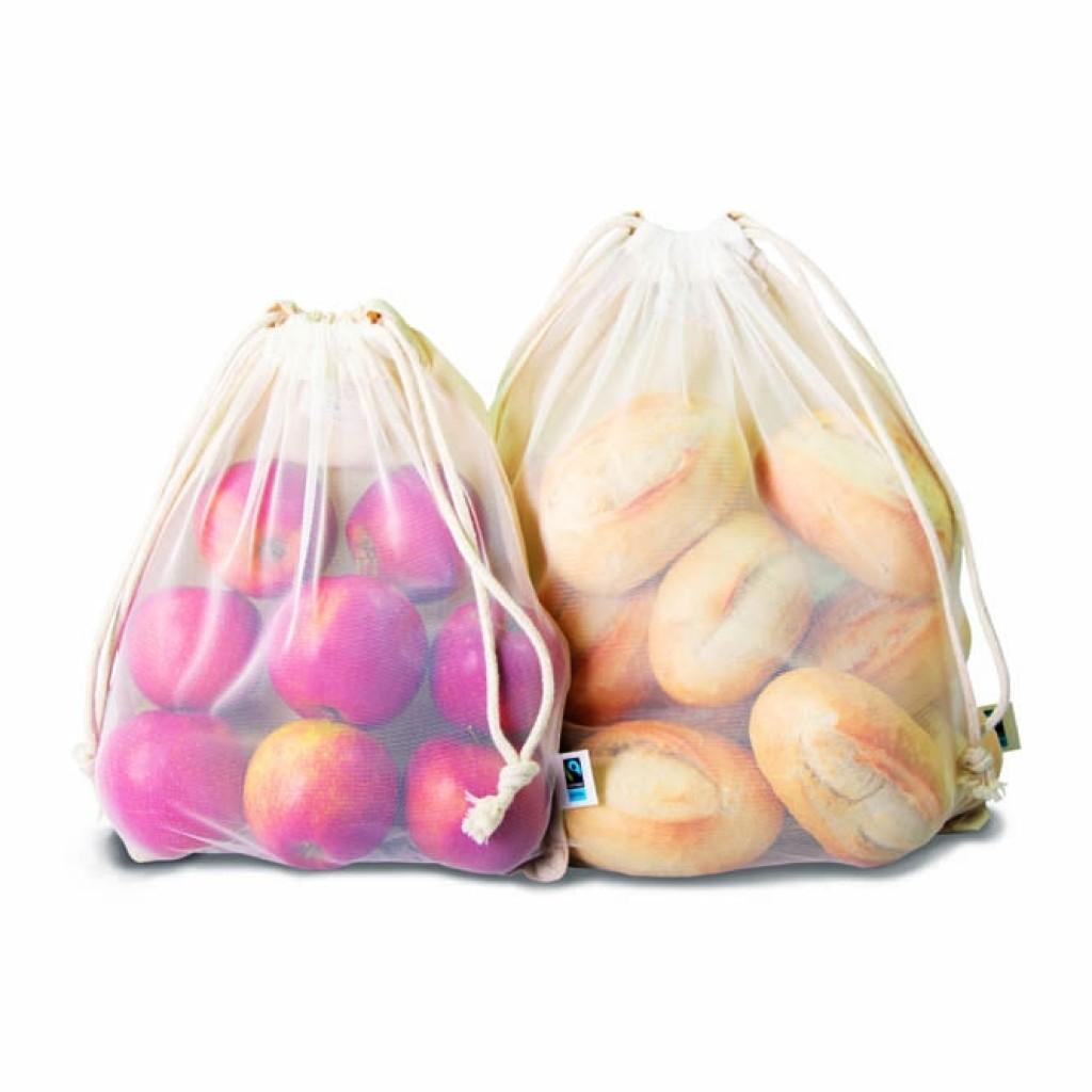 Food Bag wiederverwendbar, groß