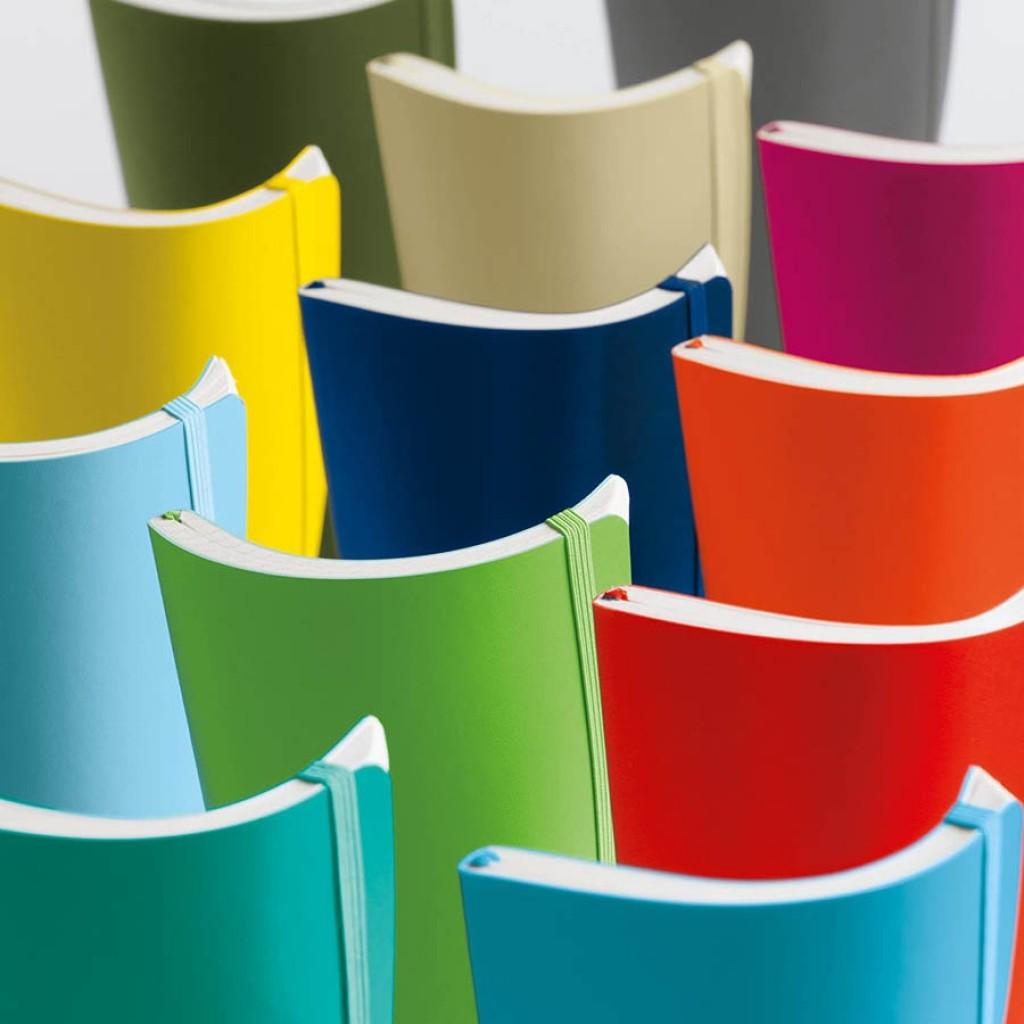 Leuchtturm Notizbuch Softcover B6