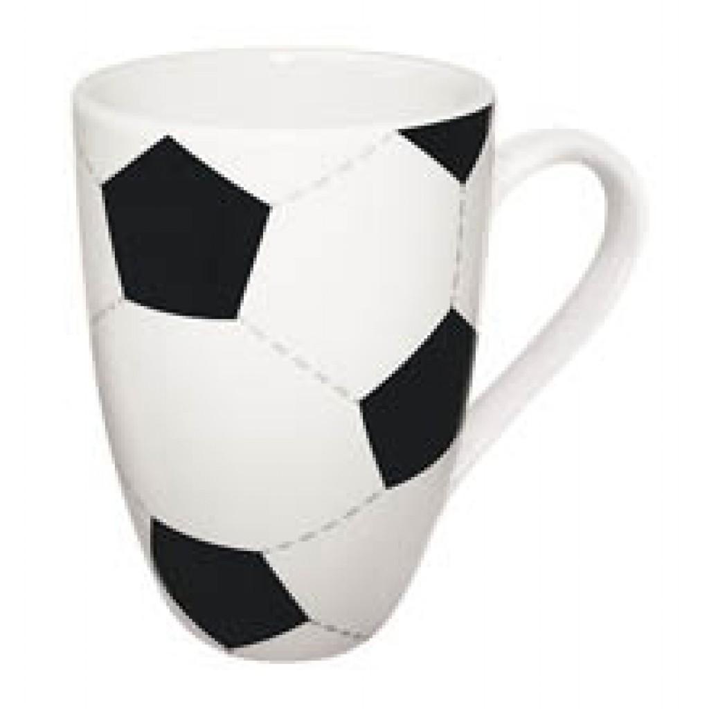 Fußball Tasse zur EM 2020