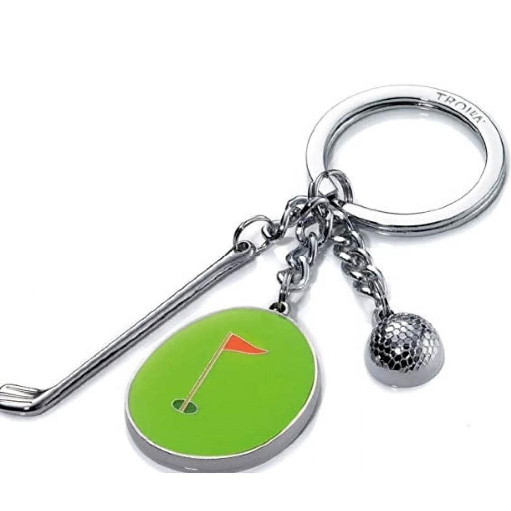 Golf Schlüsselanhänger Troika