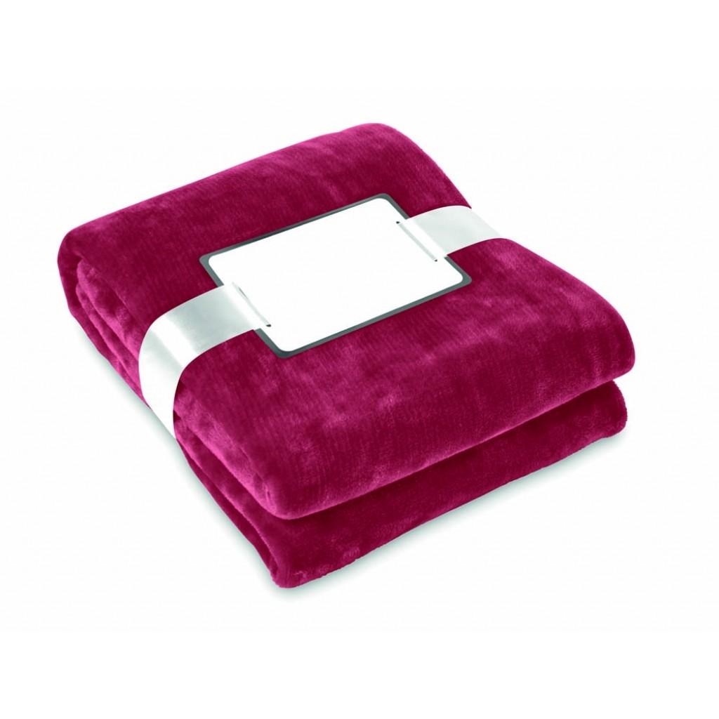 Flanell Fleece Decke