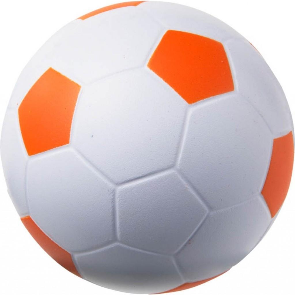 Fußball Antistressball bedruckt