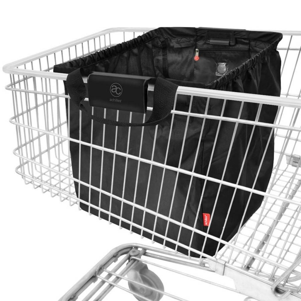 Einkaufswagentasche - Shopper