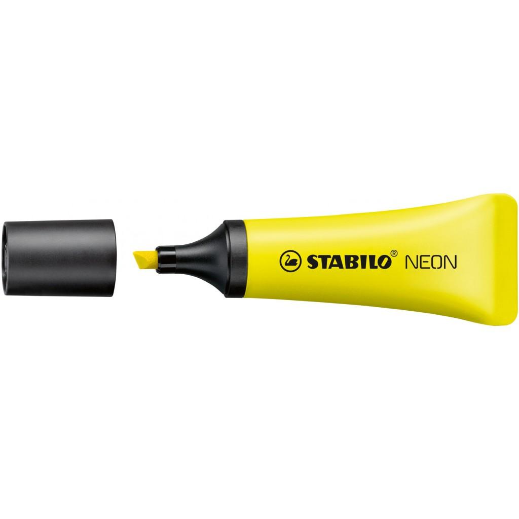 Stabilo Marker, Tube