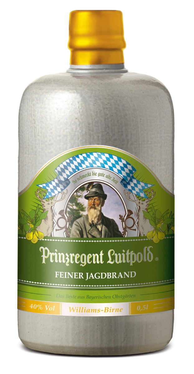 birnenbrand Prinzregent luitpold
