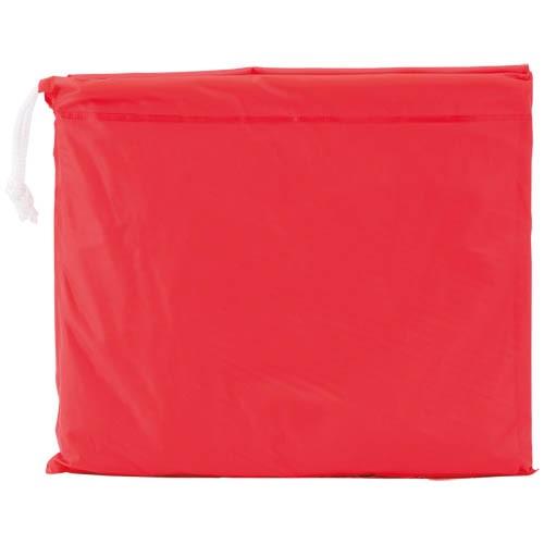 Kinder Regen Poncho Verpackung